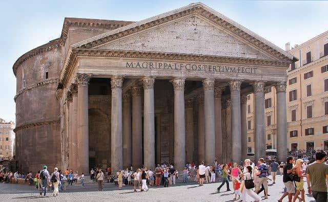 tempat wisata menarik di Italia