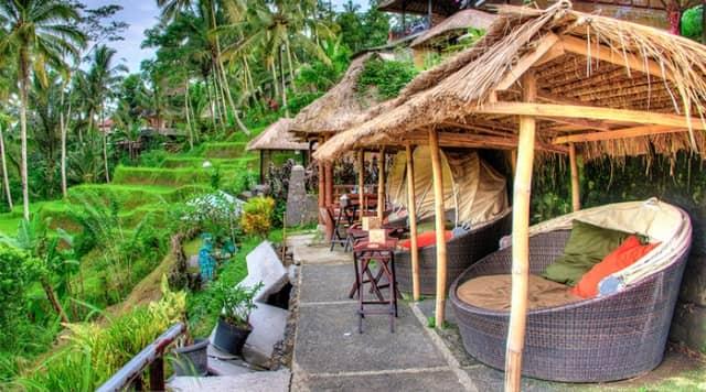 10 Tempat Wisata Di Ubud Yang Terkenal Karena Keindahan Dan