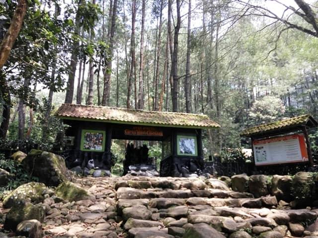 10 Tempat Wisata Di Ciamis Terkenal Paling Indah Tempat