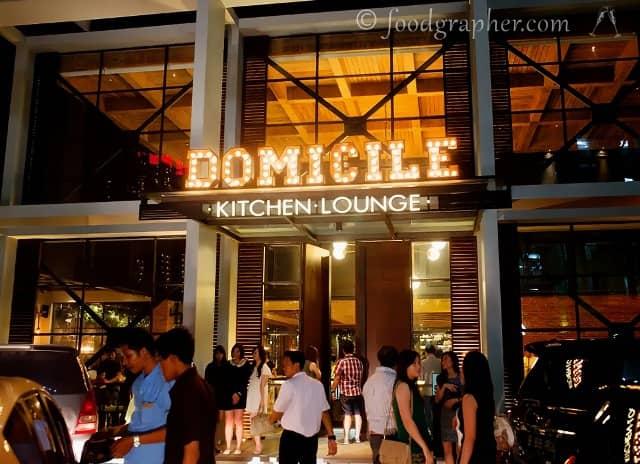restoran romantis di Surabaya