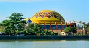 9 Tempat Wisata Di Indramayu Paling Indah Rekomended