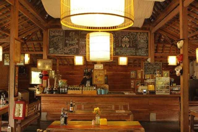 12 Tempat Makan Keluarga Di Jogja Murah Dan Enak Tempat Makan