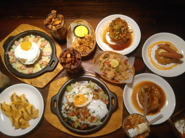 14 Restoran Di Jakarta Utara Paling Rekomended Restoran Di Jakarta