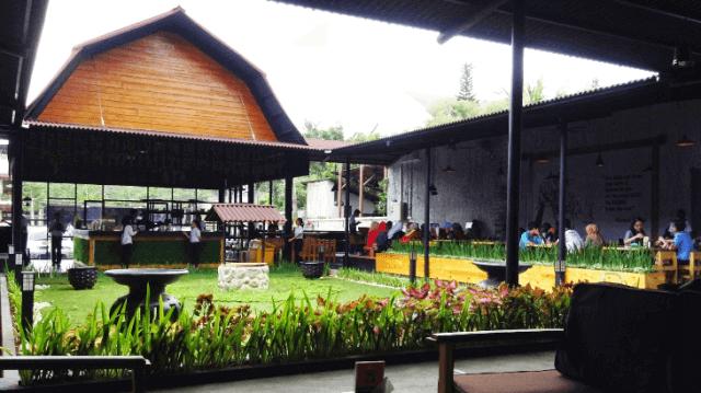 13 Tempat Makan Paling Enak Di Bogor Untuk Keluarga Tempat