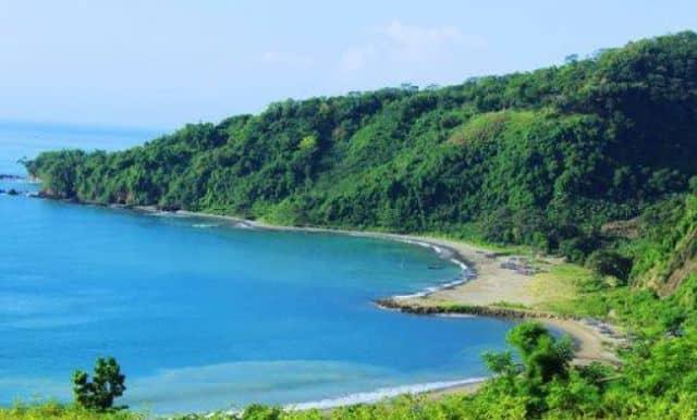 gambar 7 - wisata Pantai Ombak 7