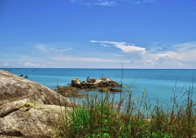 9 Tempat Wisata Di Bangka Belitung Rekomendasi Para