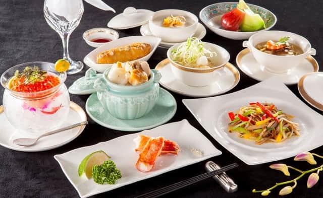 makanan halal di Taiwan