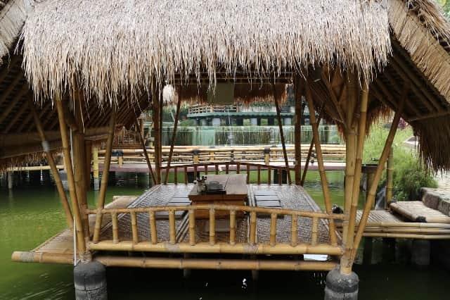 tempat makan keluarga di Tangerang