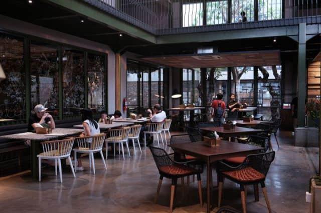 13 Tempat Makan Keluarga di Tangerang Paling Rekomended
