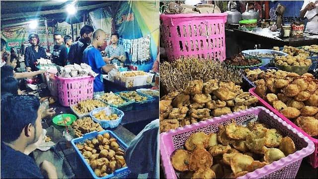 tempat makan keluarga di Semarang