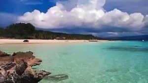 pantai terkeren di madura