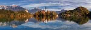 wisata musim gugur