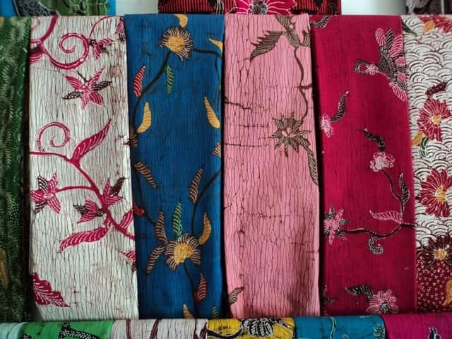 Sentra Kerajinan Batik di Pamekasan