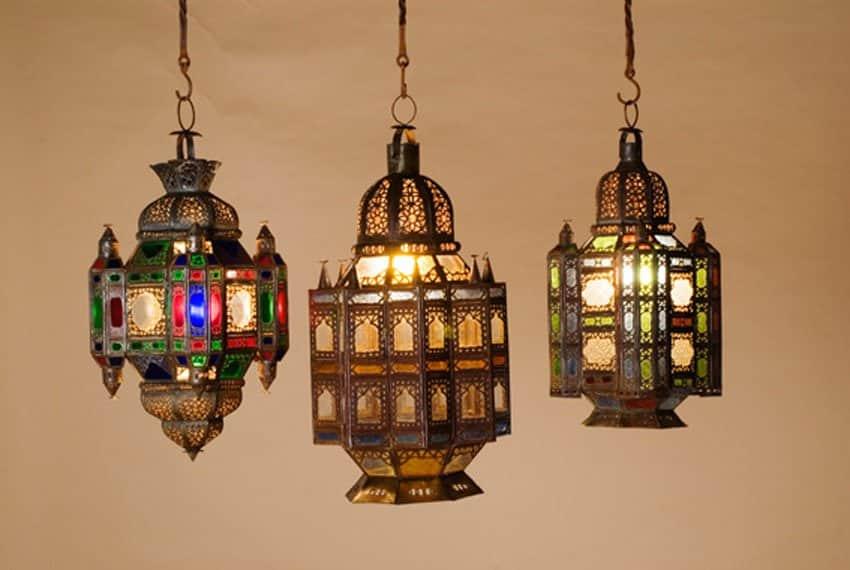 Oleh-Oleh Khas Maroko