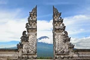 negri diatas awan di indonesia