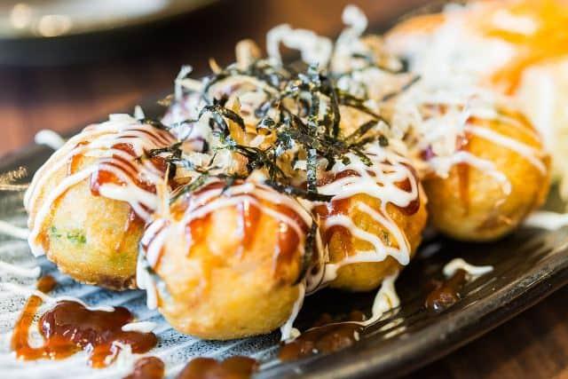 Nggak Perlu Jauh Jauh Ke Jepang 9 Street Food Khas Jepang Berikut