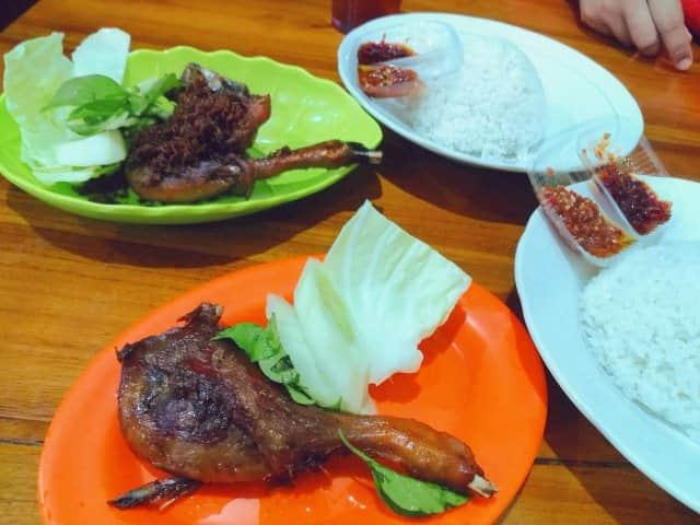Tempat Makan di Probolinggo