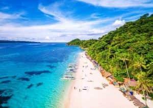 obyek wisata filipina