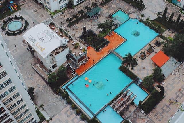 hotel budget di Ho Chi Minh