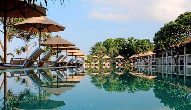 Tips Backpaker ke Sri Lanka