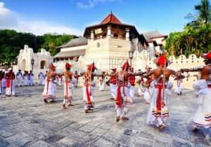Tempat Wisata di Srilanka