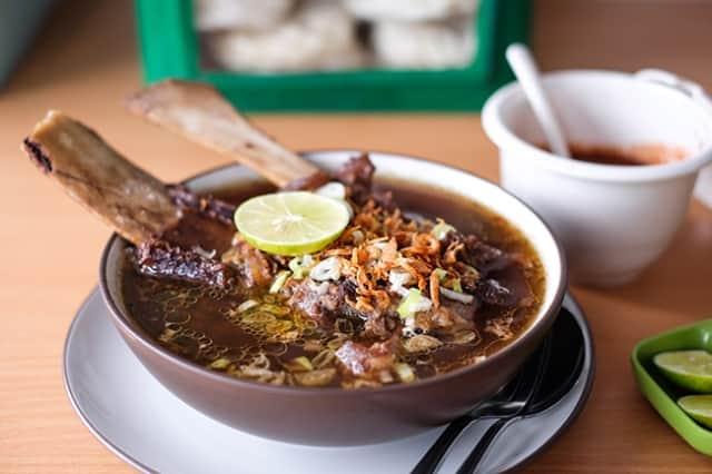 10 Makanan Khas Indonesia Ini Hangatkan Badan Di Musim Hujan