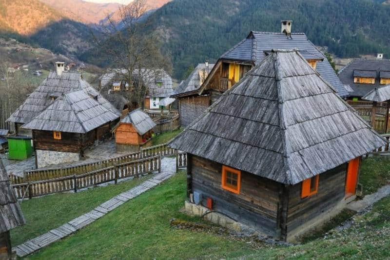 11 tempat wisata di serbia