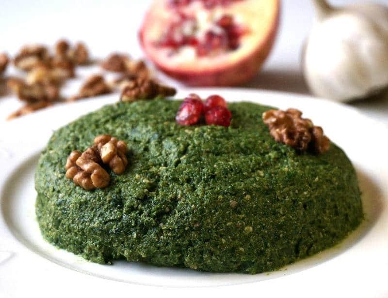Pkhali Makanan Khas Georgia