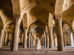 Tempat wisata di Iran