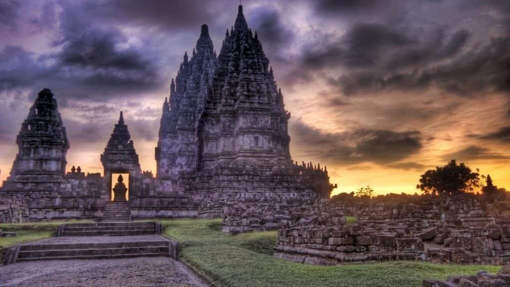 Candi Terindah di Indonesia