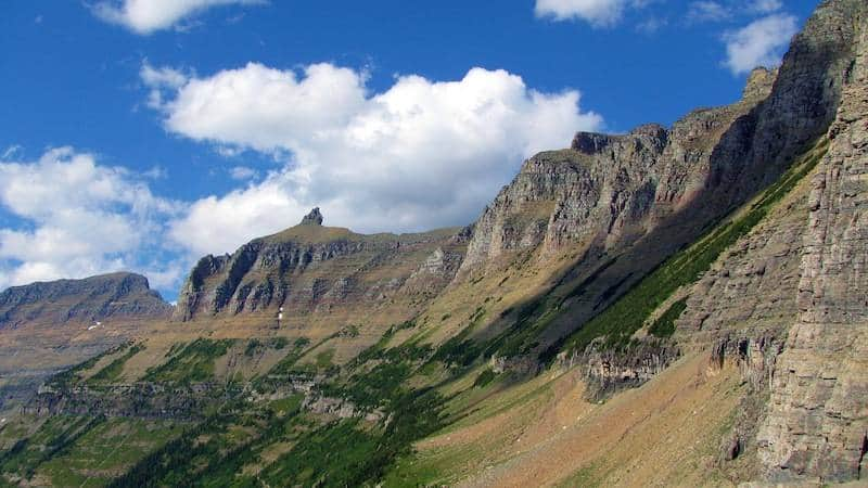 jalur pendakian terpanjang di dunia