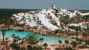 Waterpark Terkeren Di Dunia