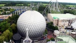 Theme Park Unik di Dunia