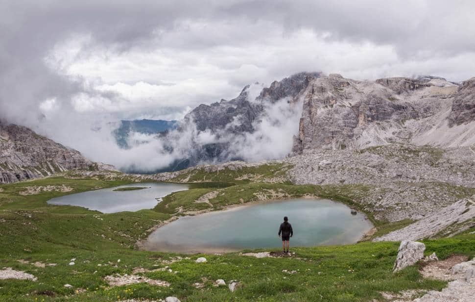 Grand Italian Trail