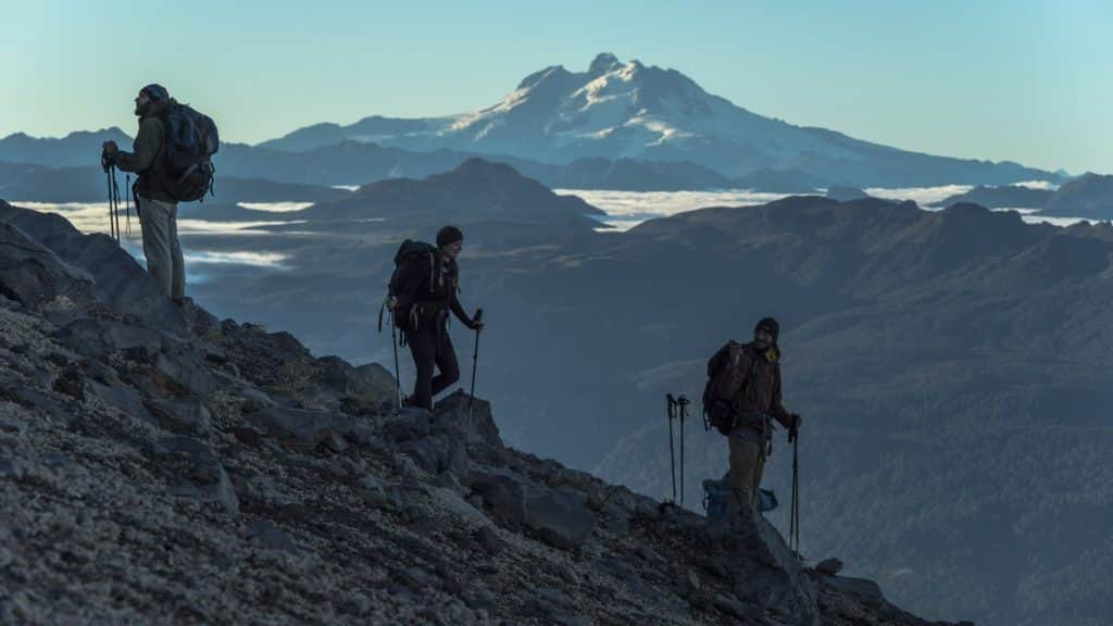 Greater Patagonia
