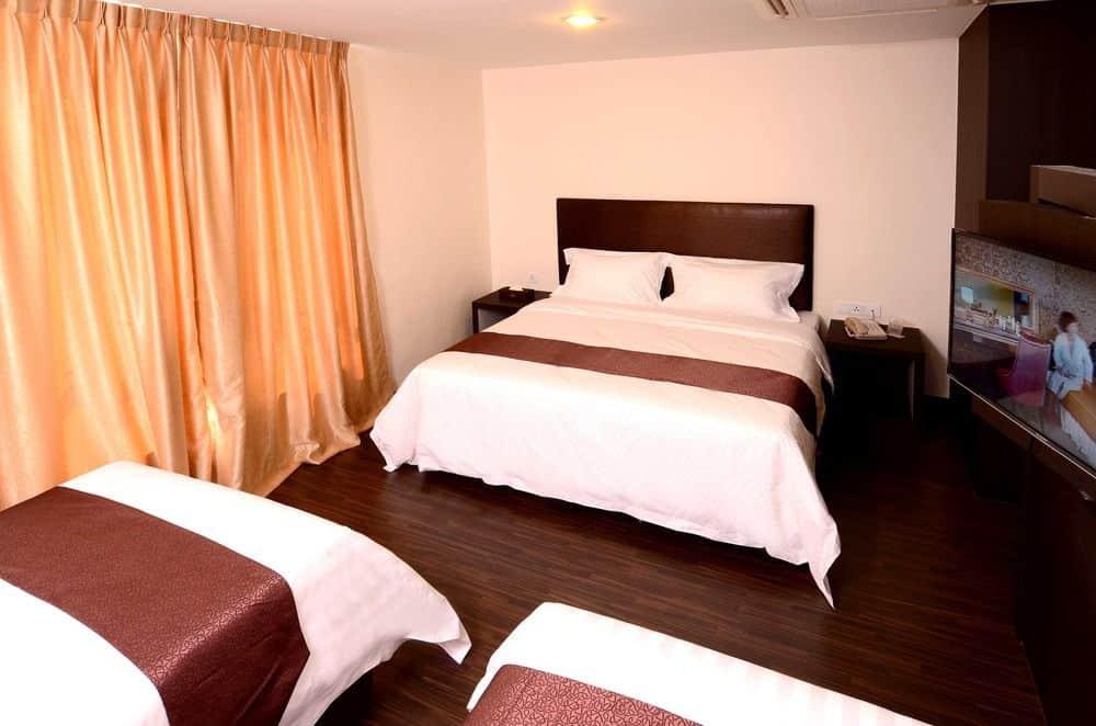 Rekomendasi Hotel Keluarga di Johor Baru