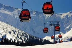 Ski Terbaik di Eropa