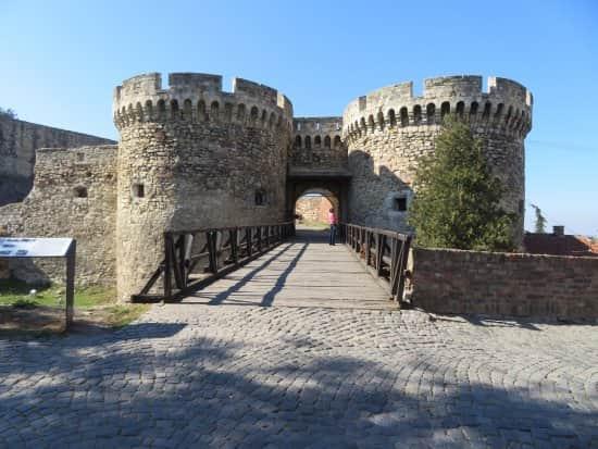 obyek wisata di serbia