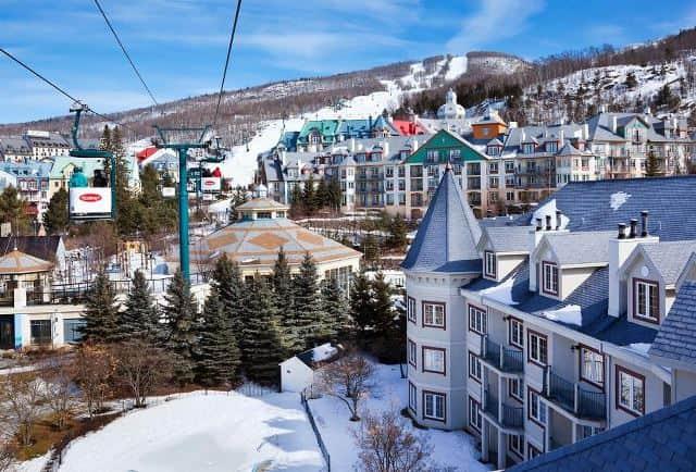 Sky Resort Terbaik Di Dunia