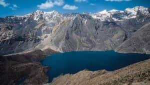 tempat wisata Tajikistan