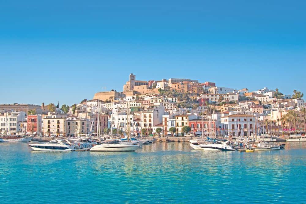 obyek wisata menarik di spanyol