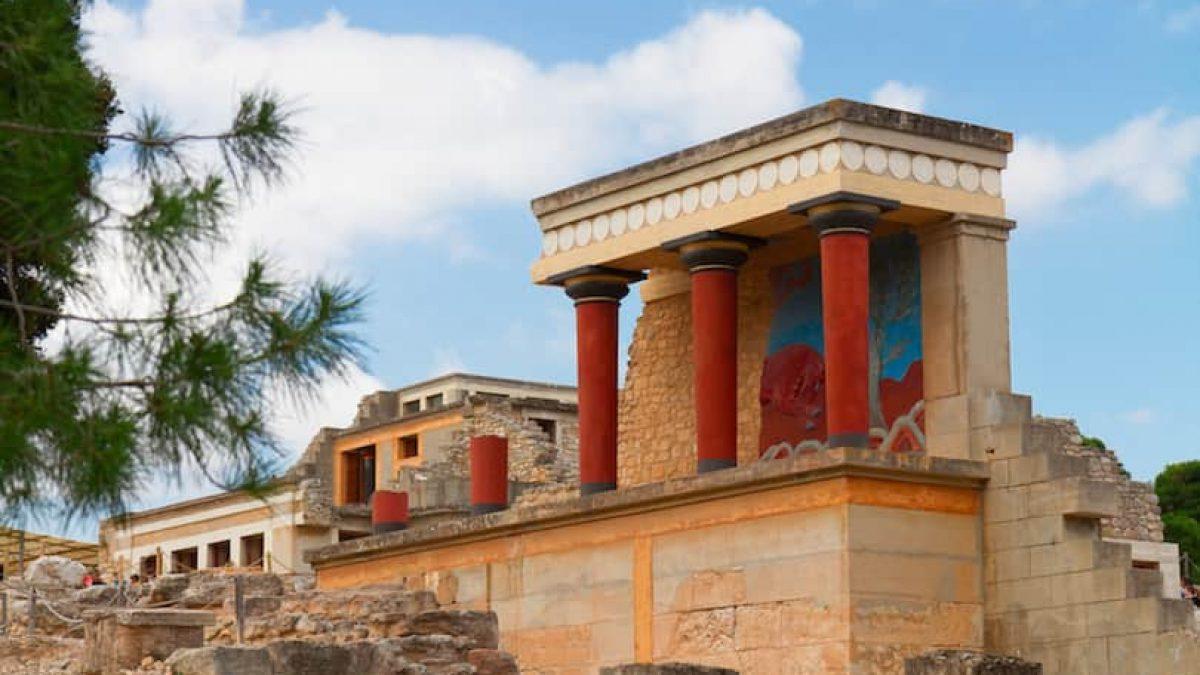 Unik Berselimut Sejarah Berikut 10 Kuil Tertua Di Dunia Kuil Tertua Di Dunia Bangunan tertua di dunia