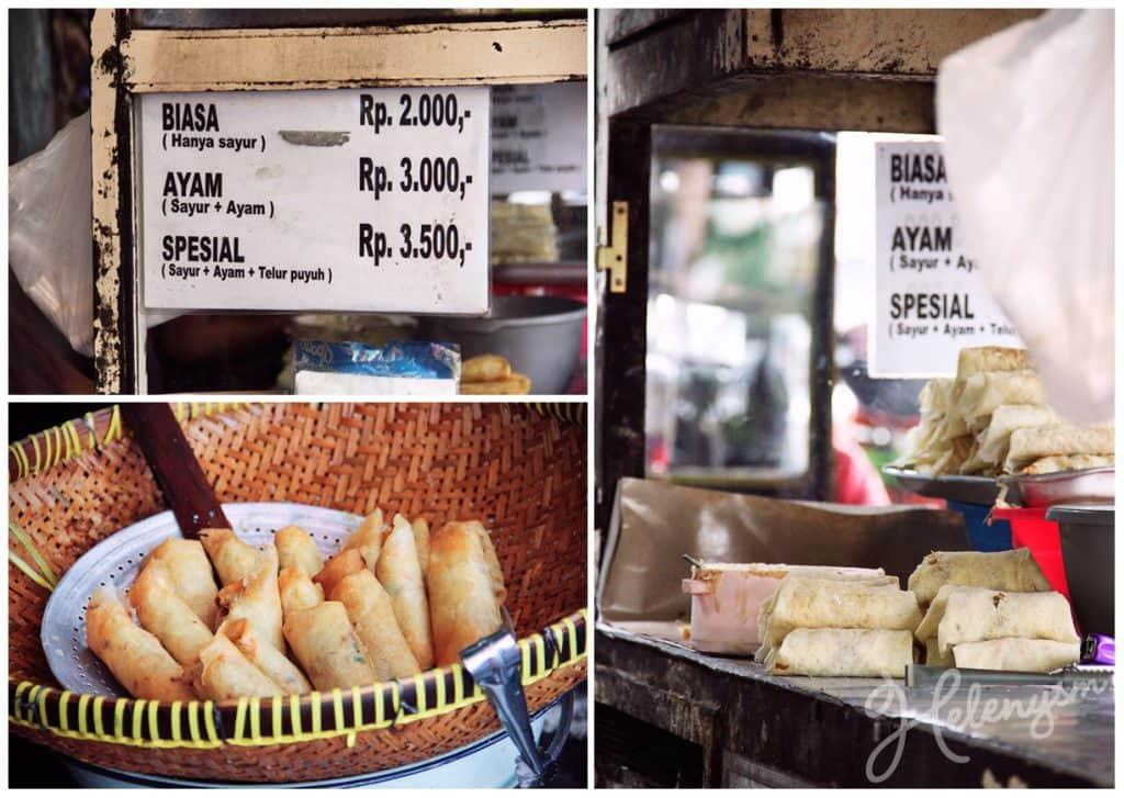 10 Kuliner Paling Ramai Pengunjungnya Di Kawasan Malioboro Kuliner