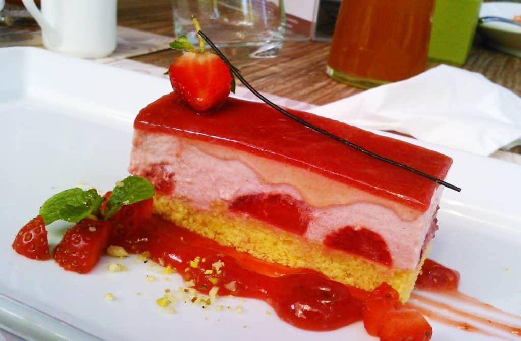 restoran romantis di jogya