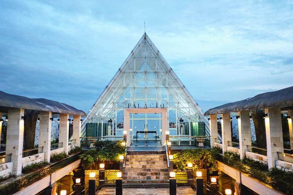 retoran romantis di Surabaya