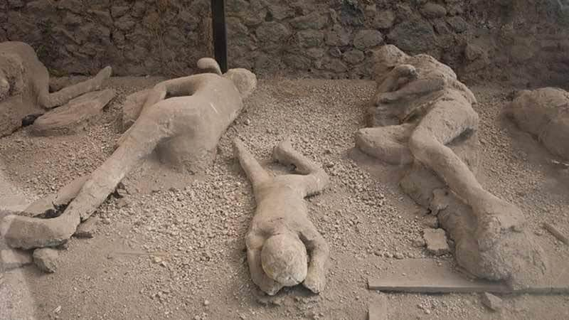 kota kuno hilang di dunia