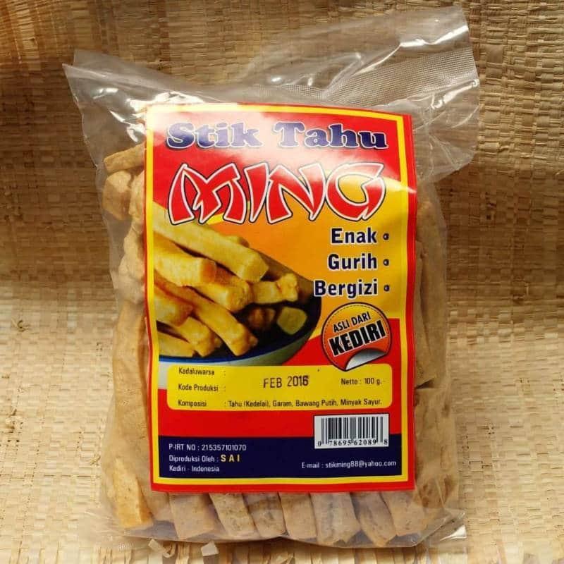 Makanan khas Kediri