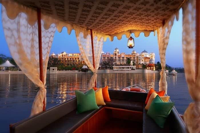 tempat romantis untuk meryakan valentine
