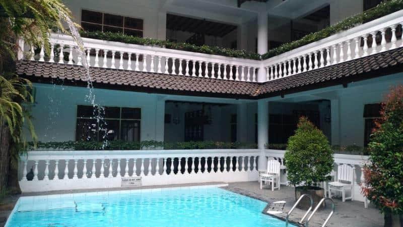 hotel budget murah dekat Malioboro