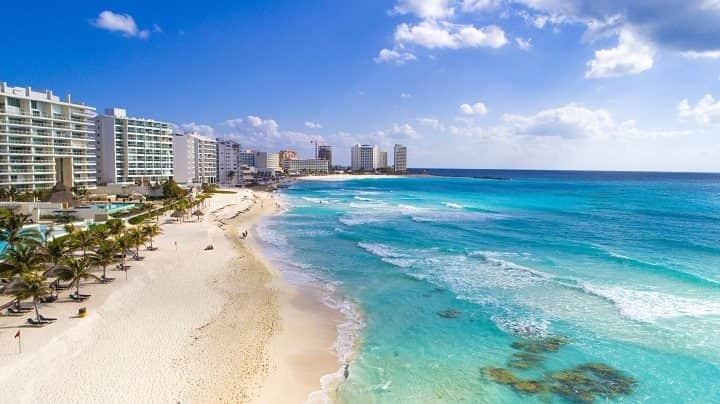 Pantai Cancun